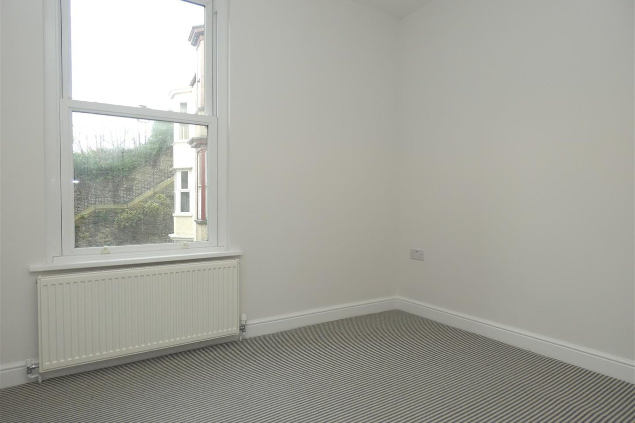 Properties Let Agreed in Kent Place