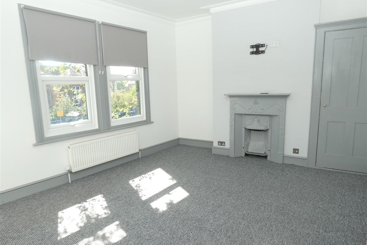 Properties Let Agreed in Kings Road