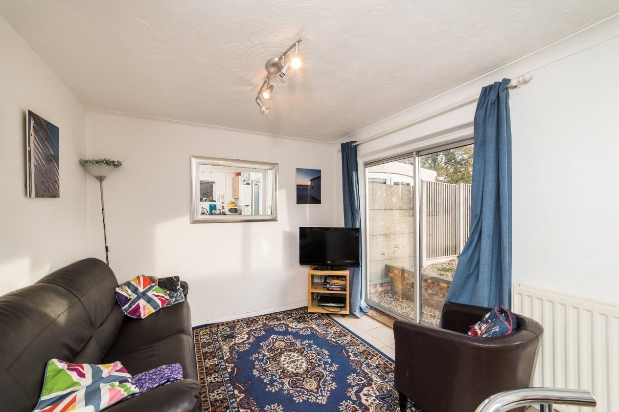 Properties Tenant in Situ Investment Opportunity in Knight Avenue Canterbury