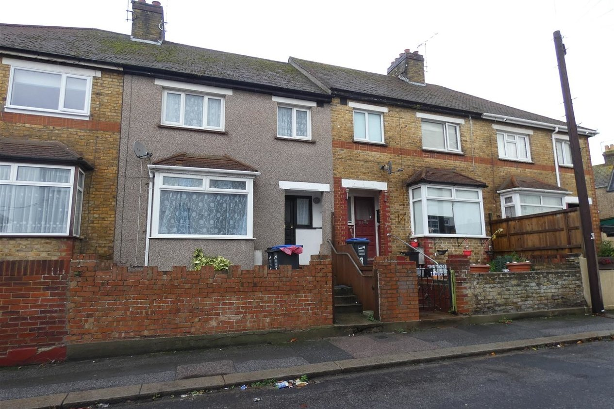 Properties Let Agreed in Leopold Road