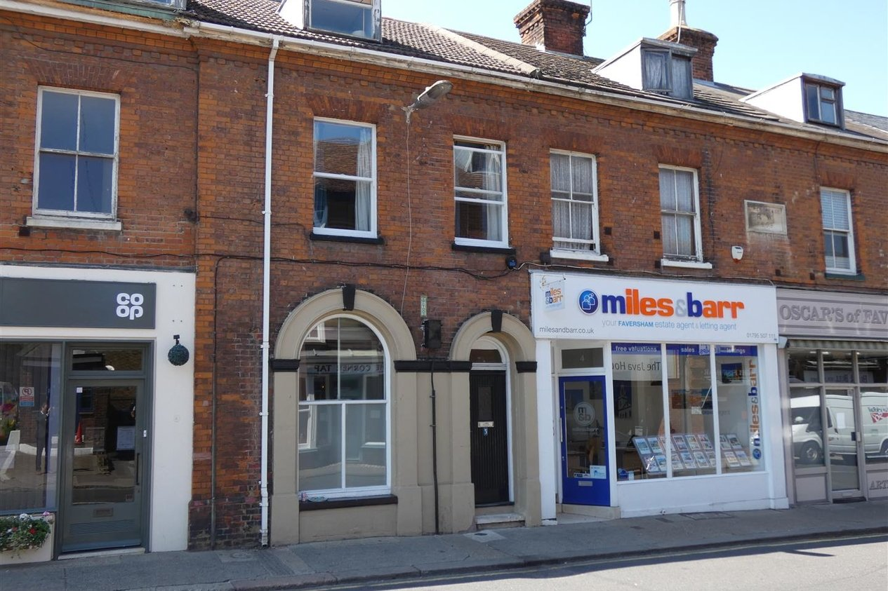 Properties Let Agreed in Limes Place Preston Street