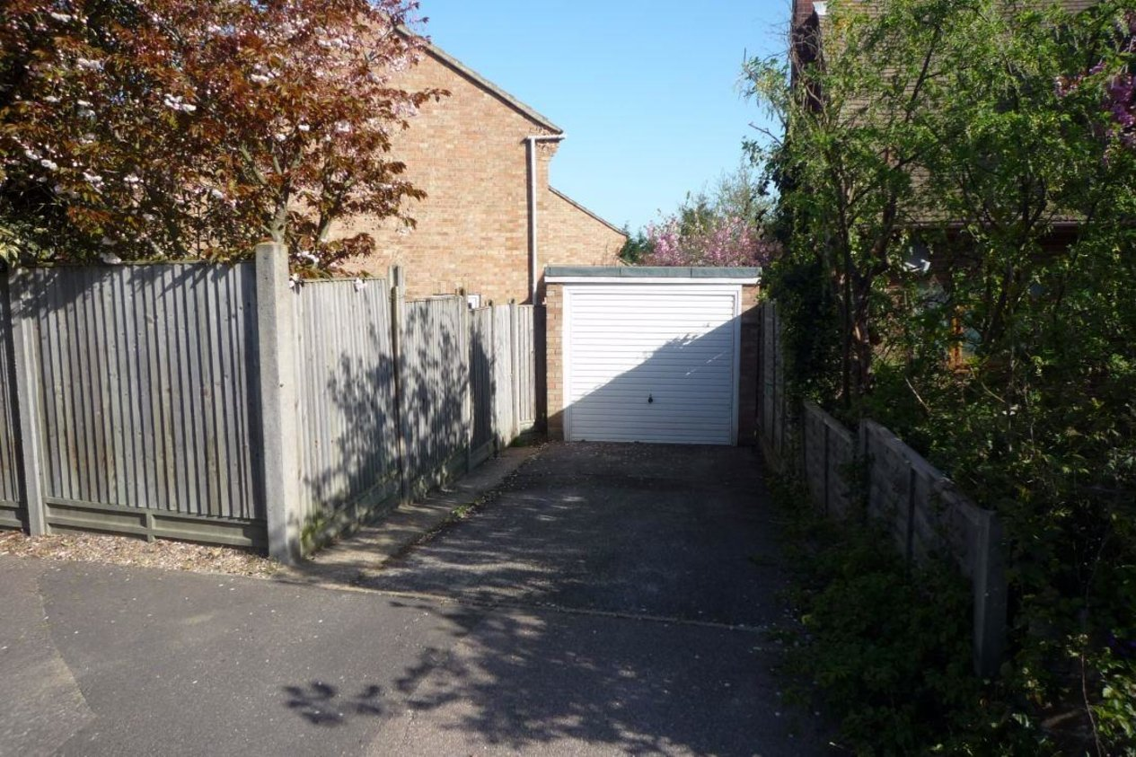 Properties Let Agreed in Links Close Herne