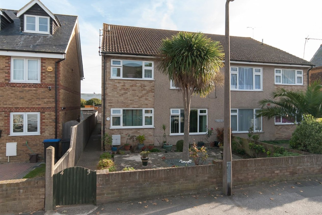 Properties Let Agreed in Linksfield Road