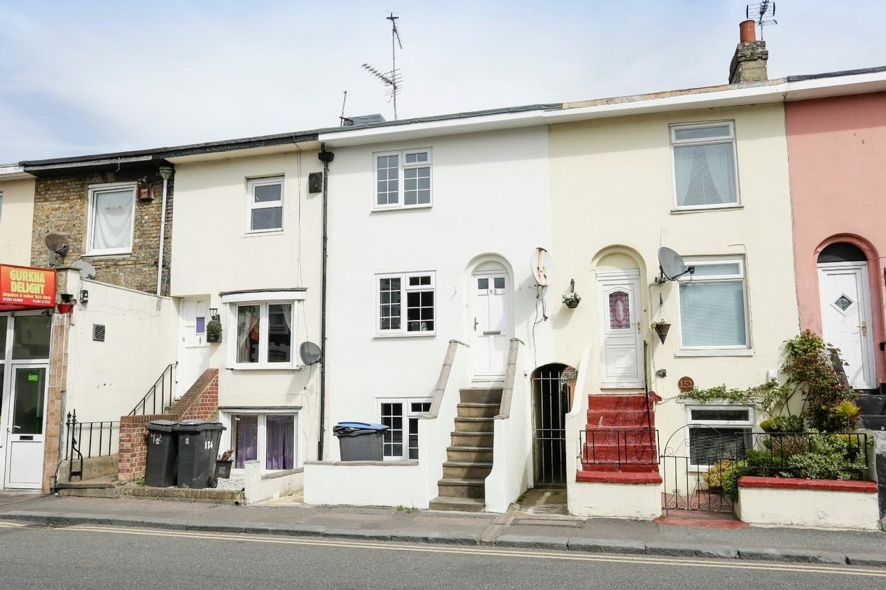 Properties Available Investment Opportunity in London Road Dover