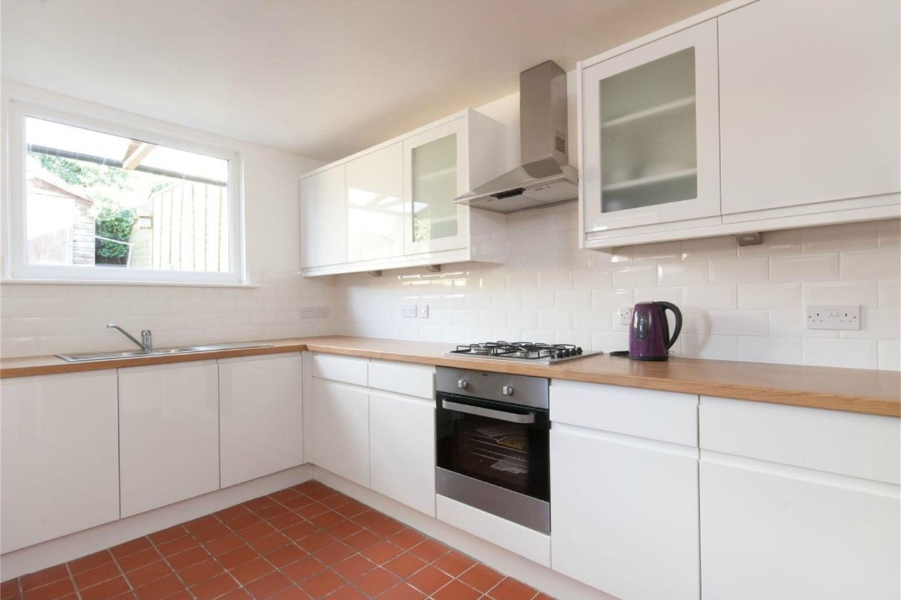 Properties Let Agreed in Hastings Avenue