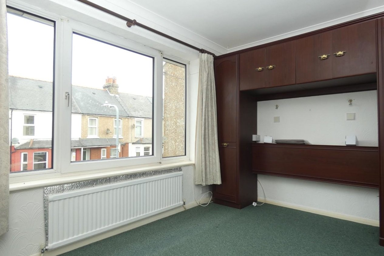 Properties Let Agreed in Glebe Road