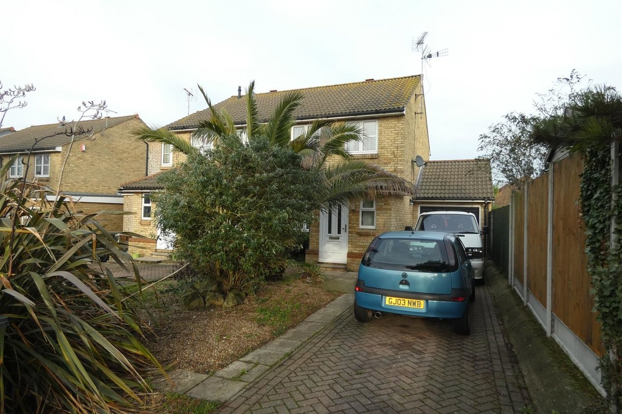 Properties Let Agreed in East Northdown Close Cliftonville