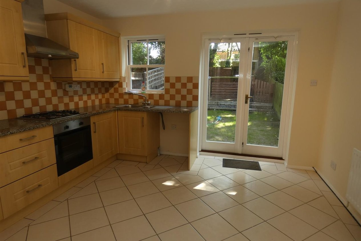 Properties Let Agreed in The Spinney Cliftonville