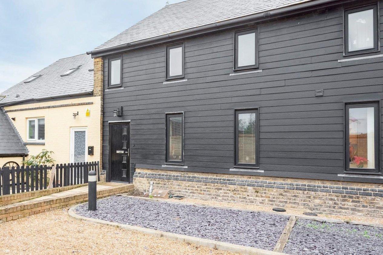 Properties Let Agreed in Vincent Farm Mews