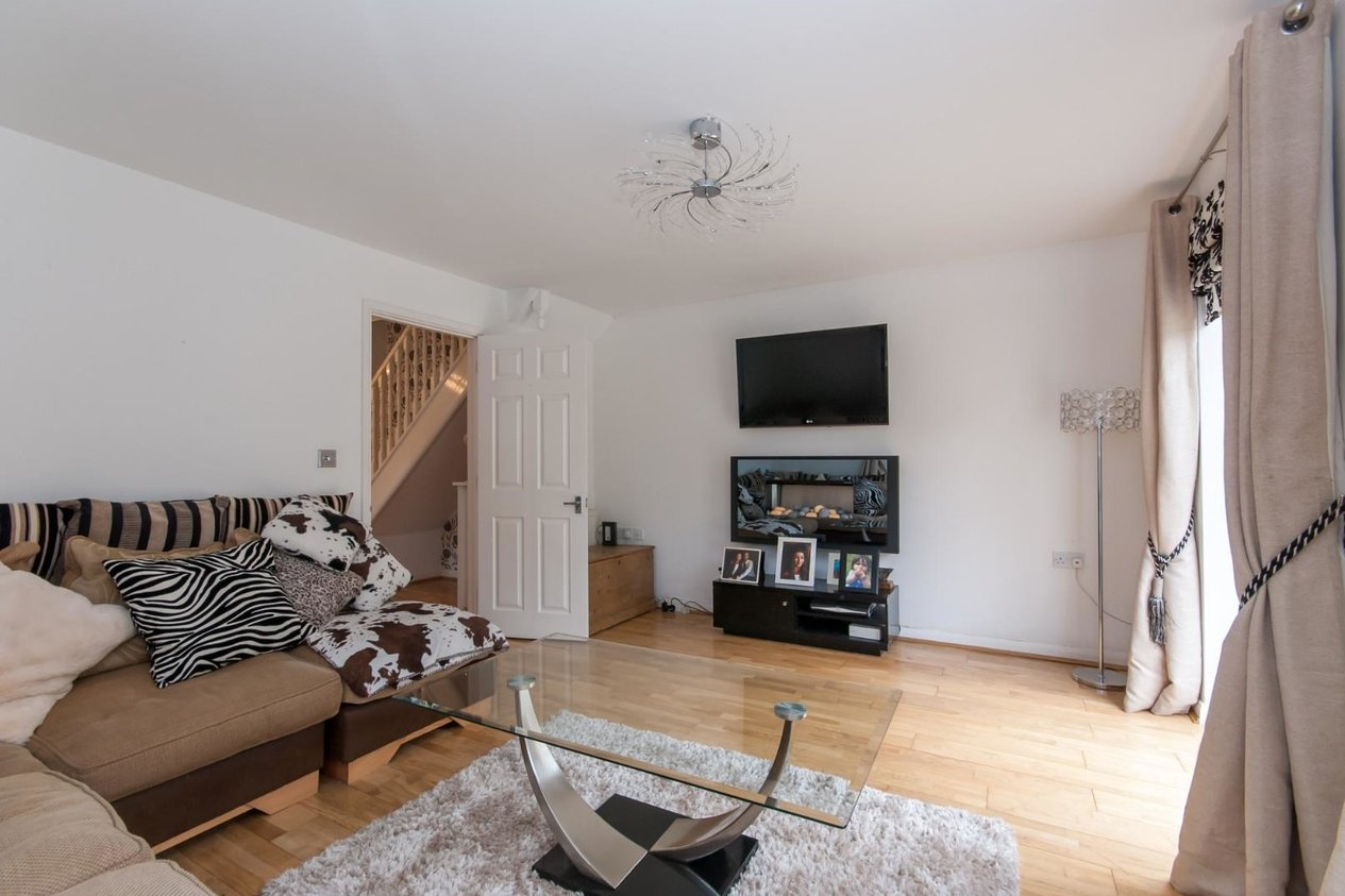 Properties Let Agreed in Tivoli Road