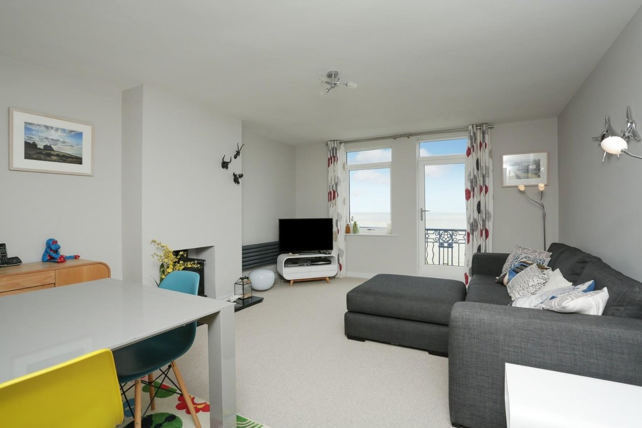 Properties Let Agreed in Marine Parade 19-31