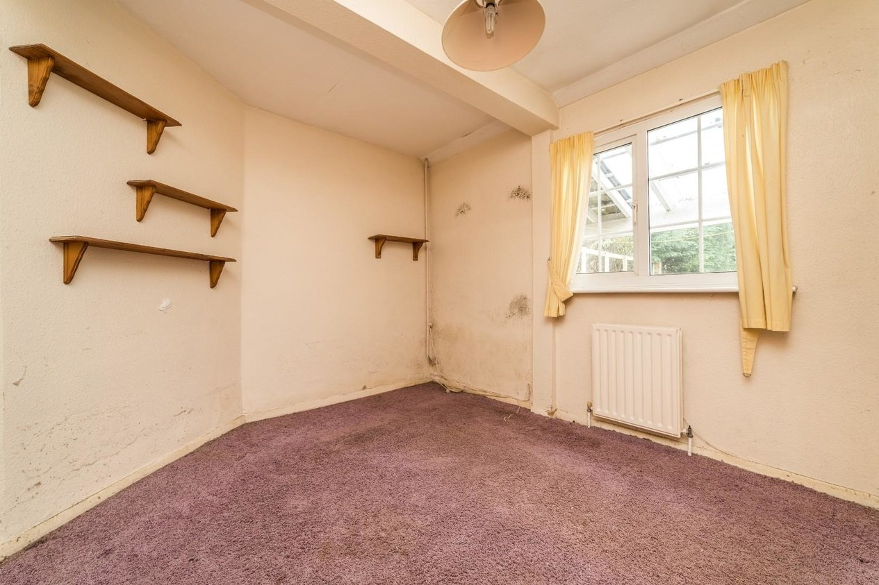 Properties Renovation Investment Opportunity in Marlborough Road Whitstable