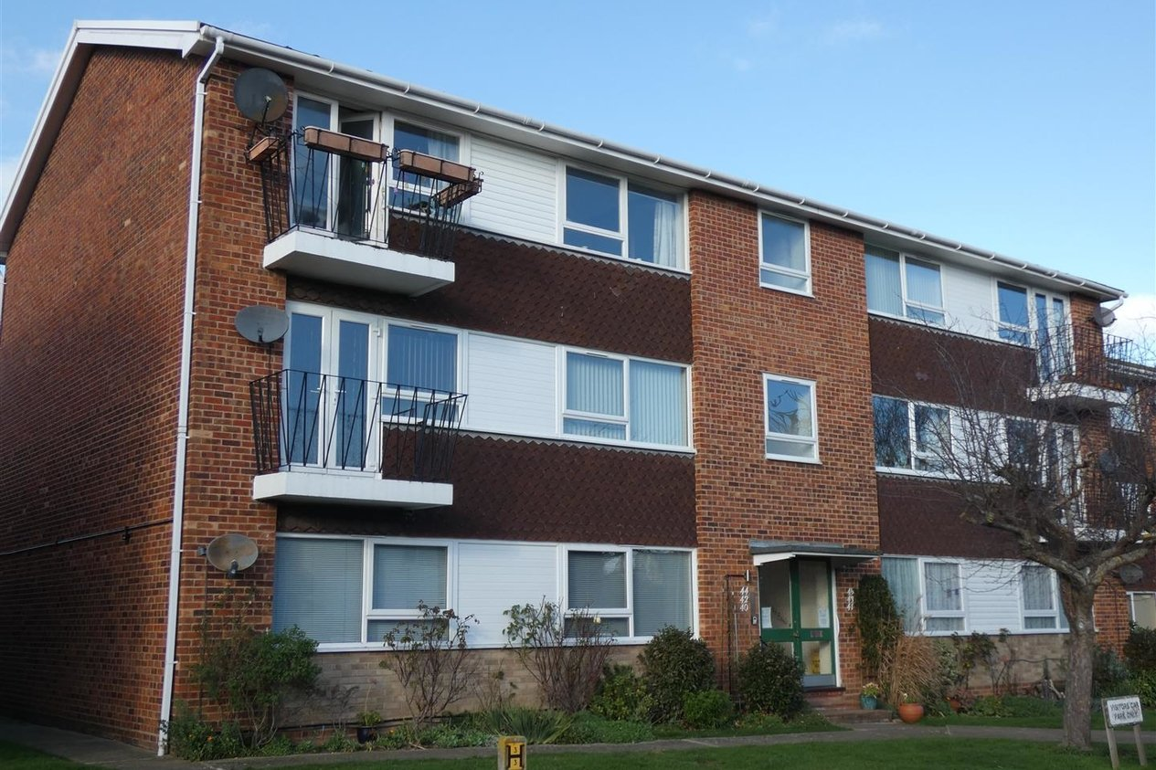 Properties Let Agreed in Maugham Court