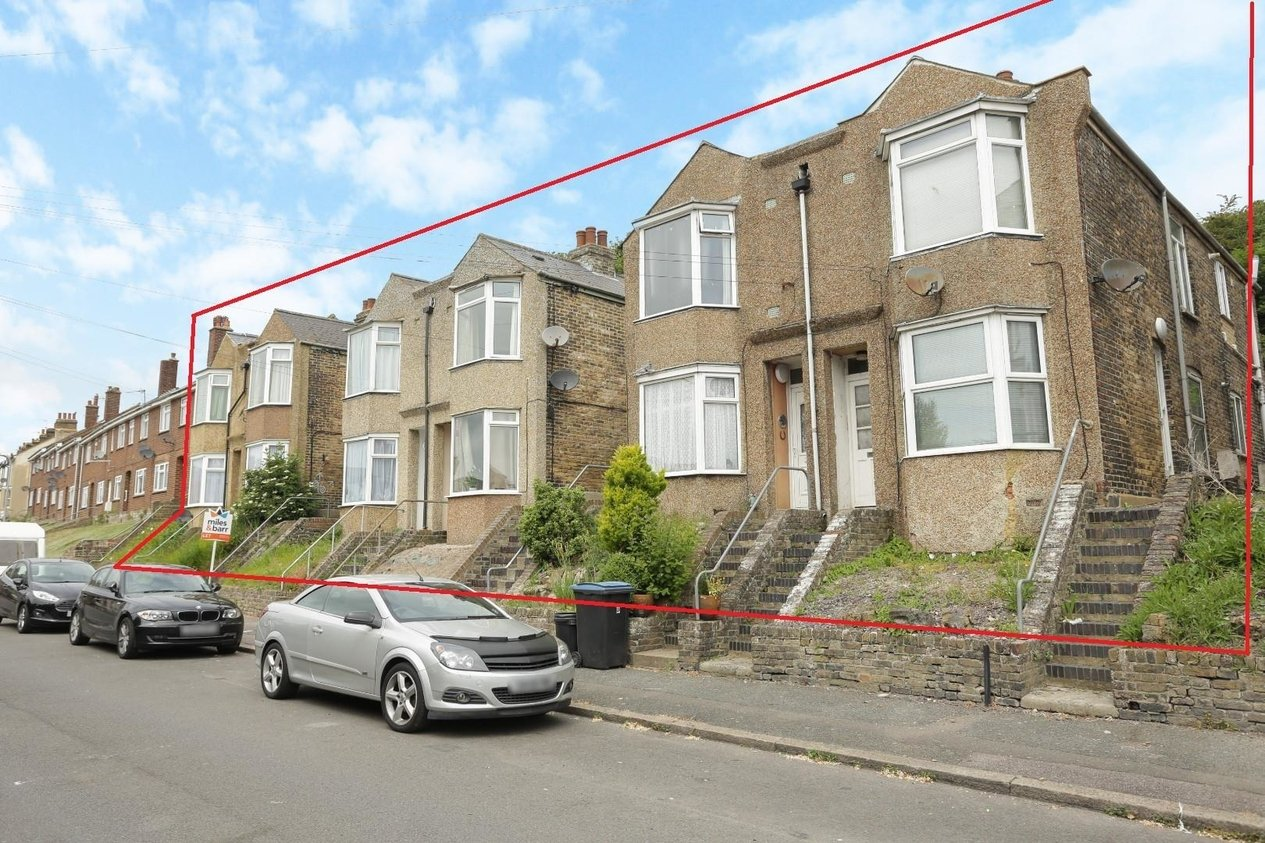 Properties Block Investment Opportunity in Mayfield Avenue Dover