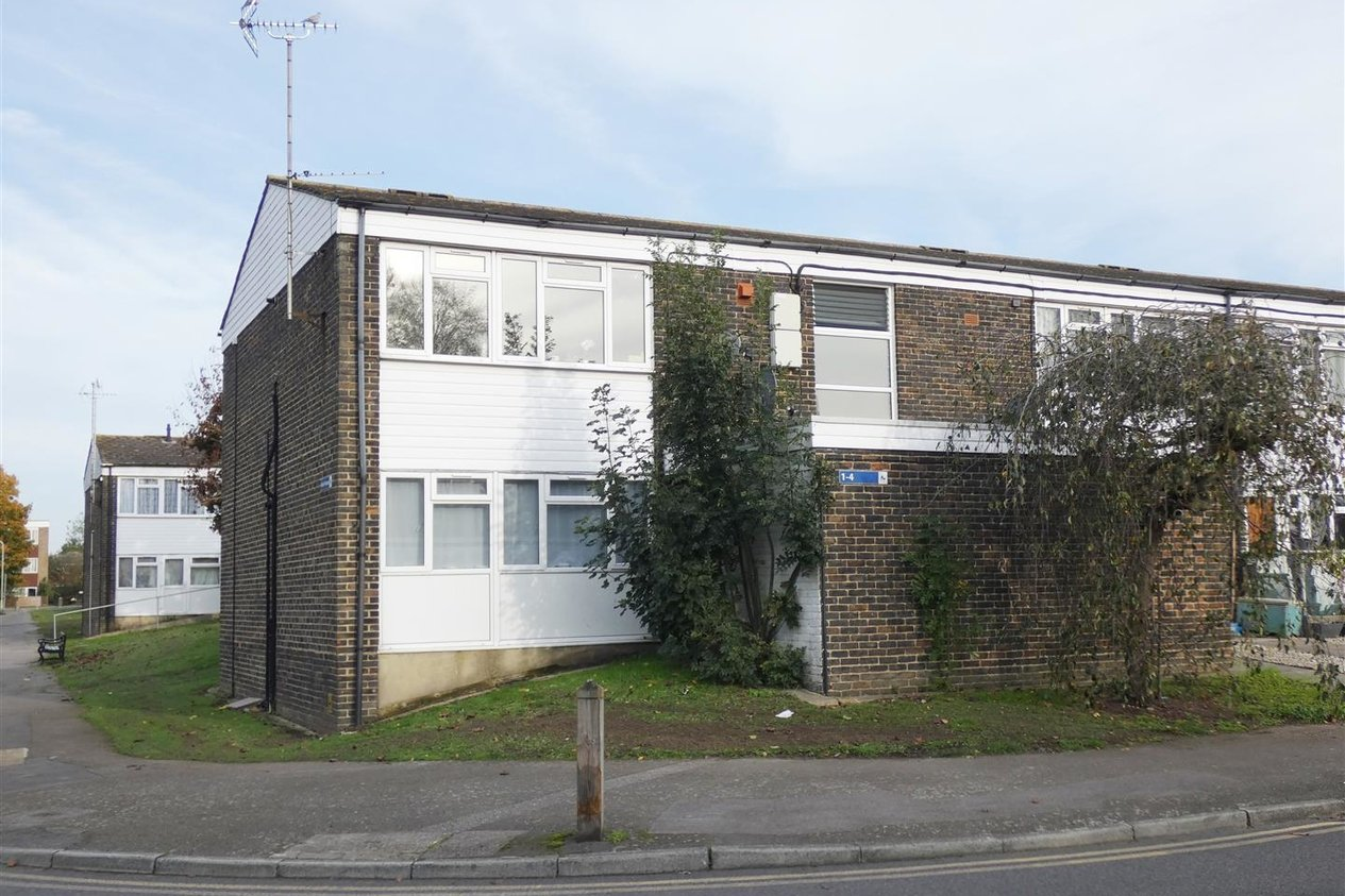 Properties Let Agreed in Military Road