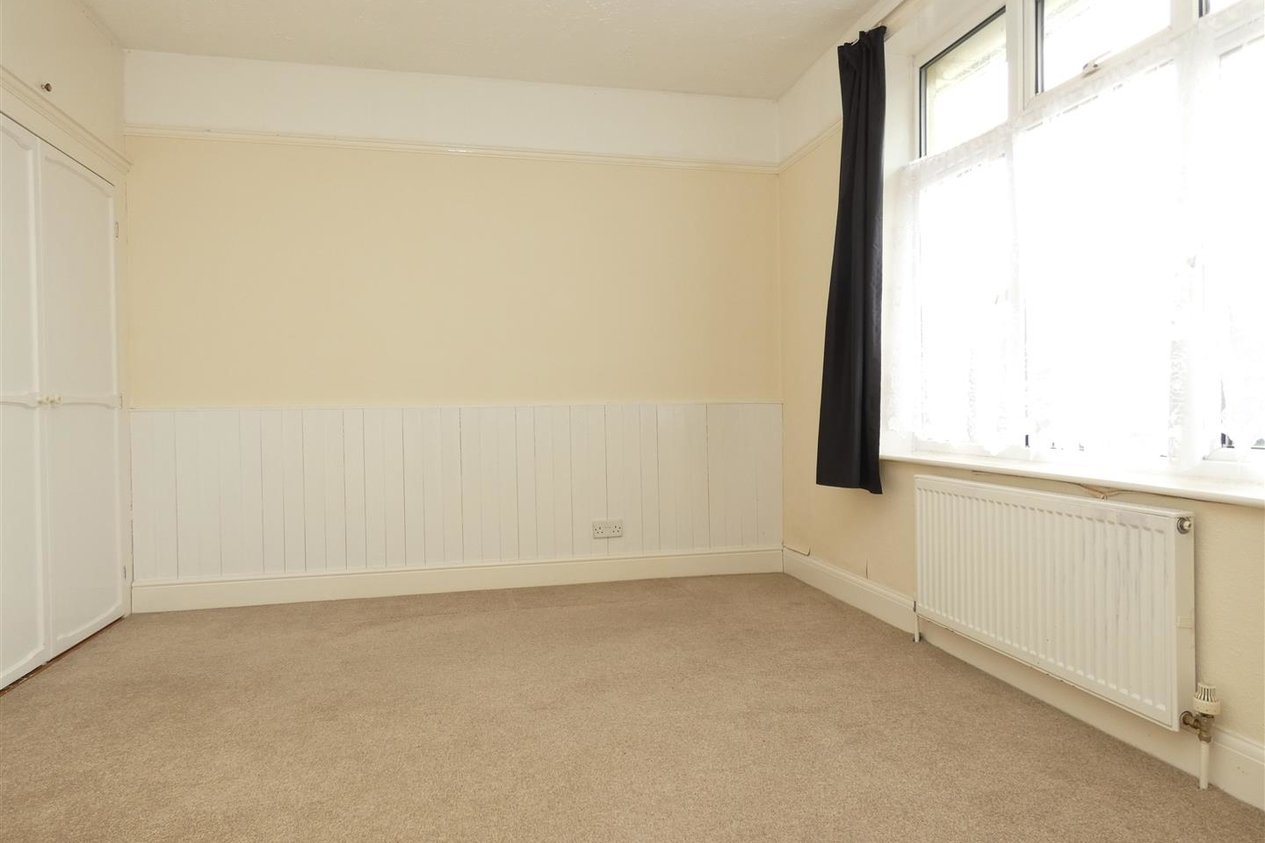 Properties Let Agreed in Millstrood Road