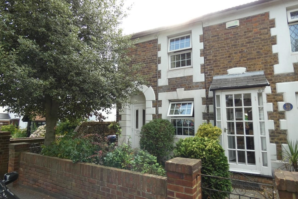 Properties Let Agreed in Tothill Street