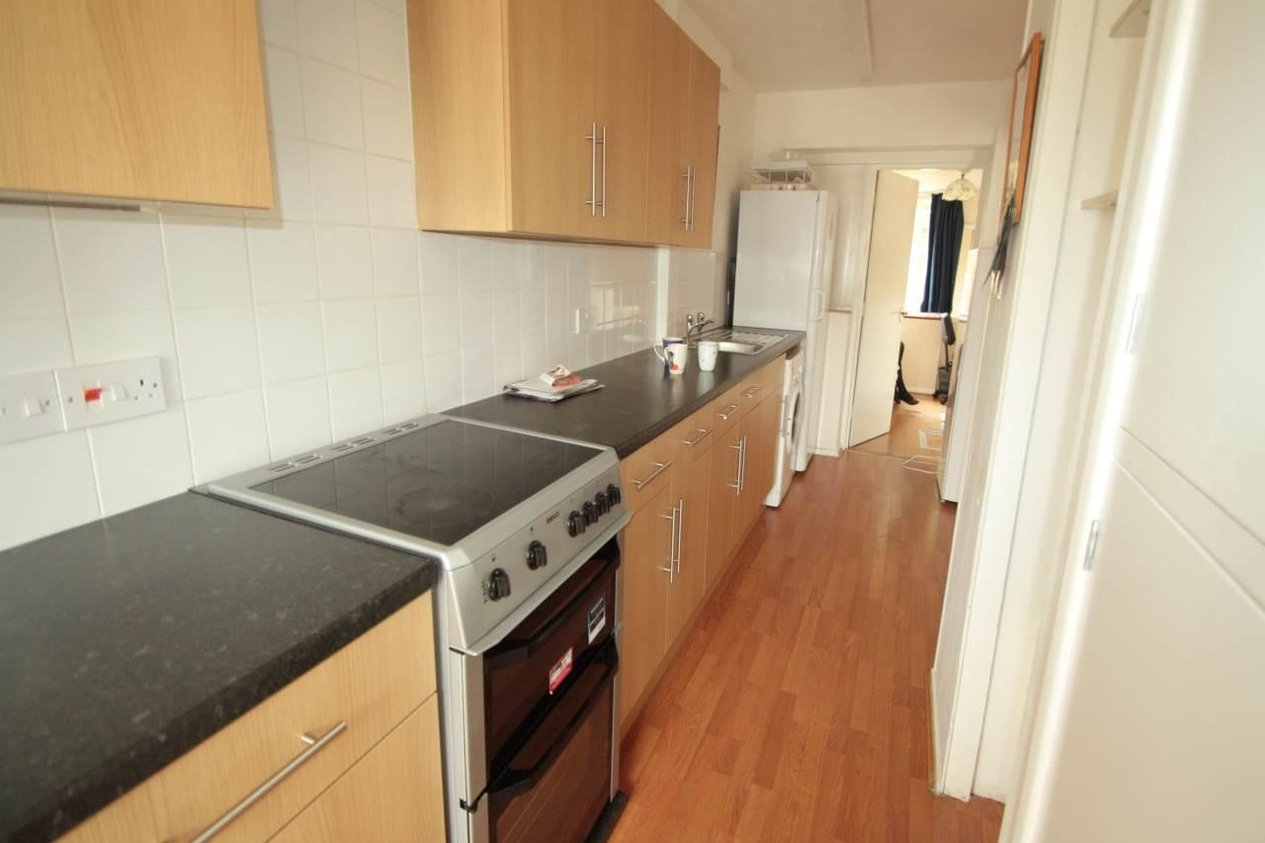 Properties Tenant in Situ Investment Opportunity in Montfort Close Canterbury