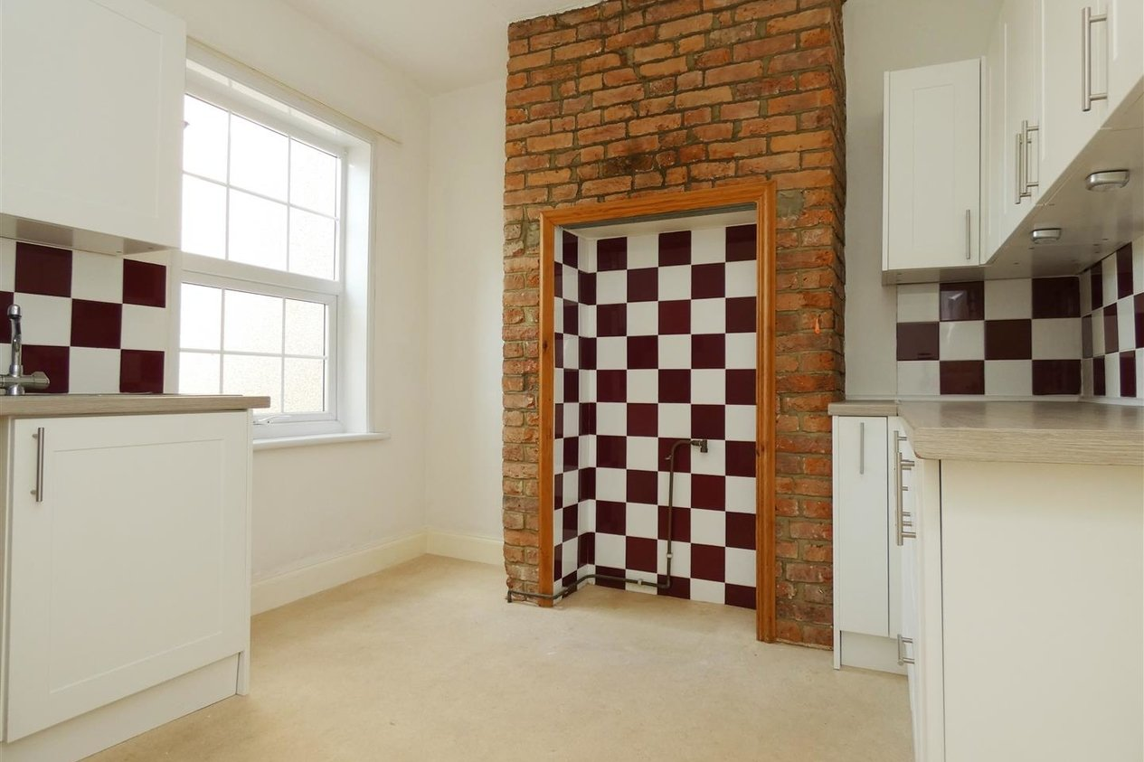 Properties Let Agreed in Mortimer Street