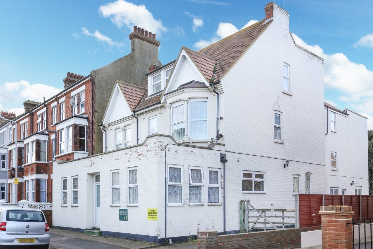 Properties Available Investment Opportunity in 2 Norfolk Road Margate