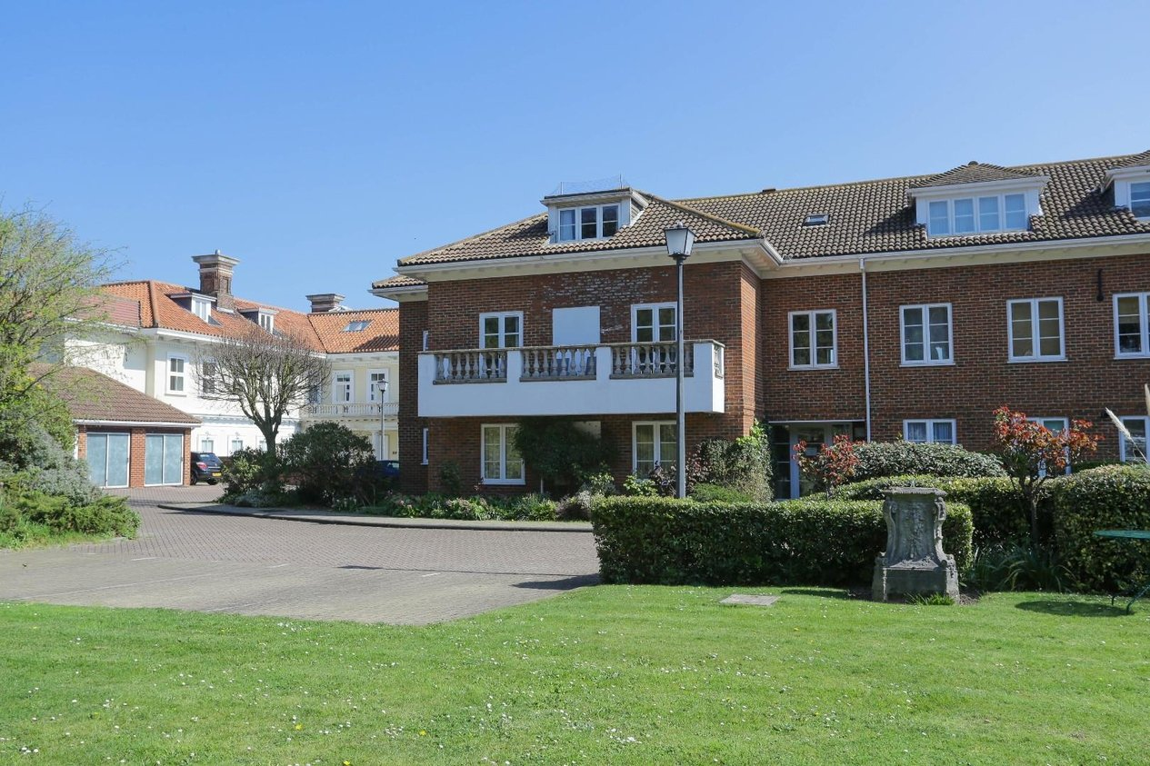 Properties Let Agreed in North Foreland Road
