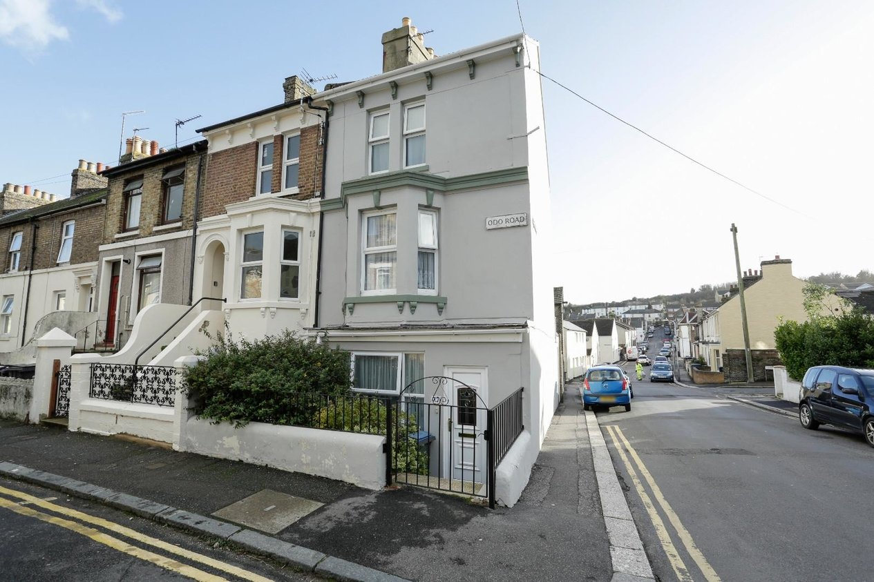 Properties Available Investment Opportunity in Odo Road Dover