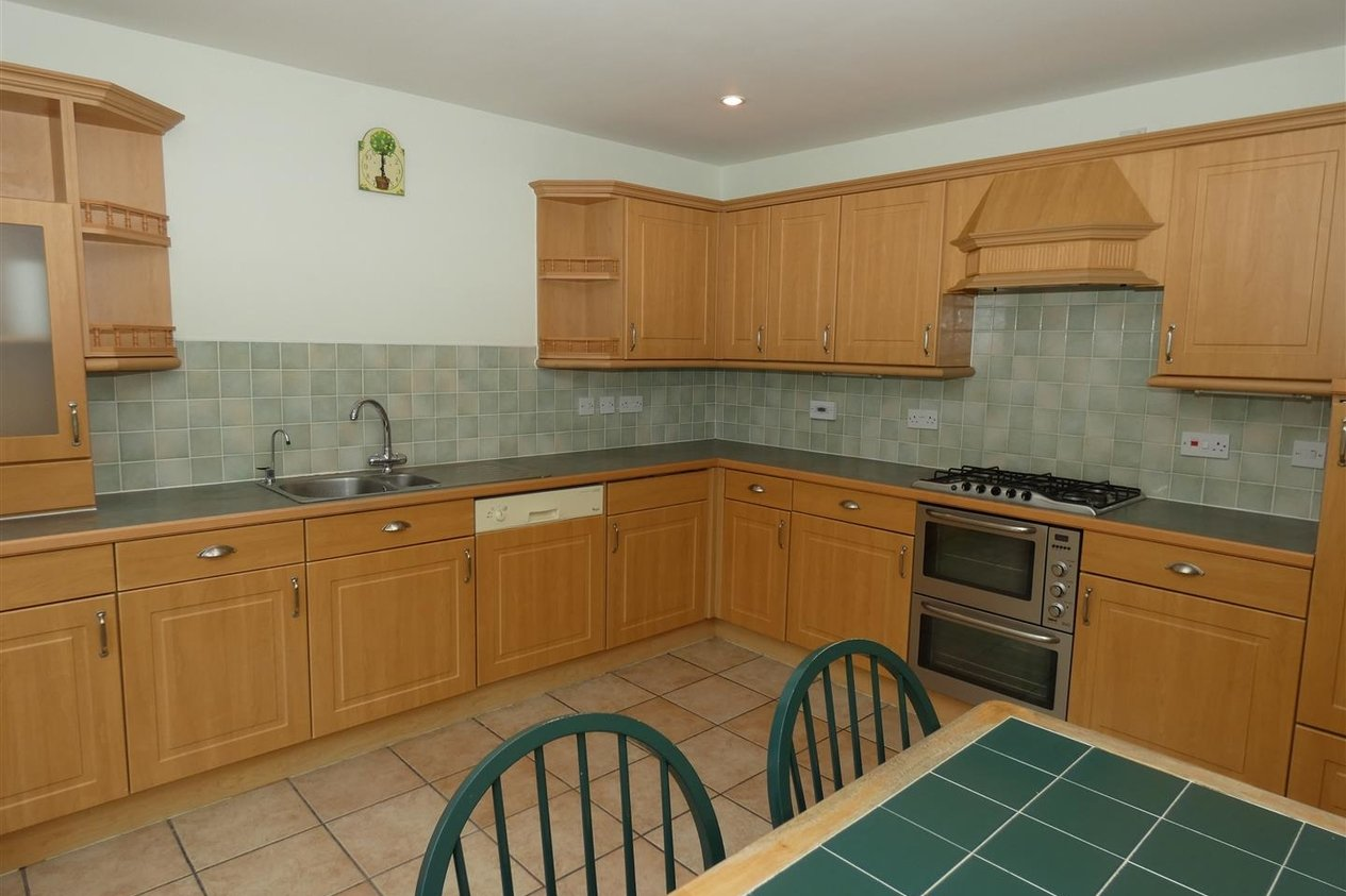 Properties Let Agreed in Old Church Way Chartham