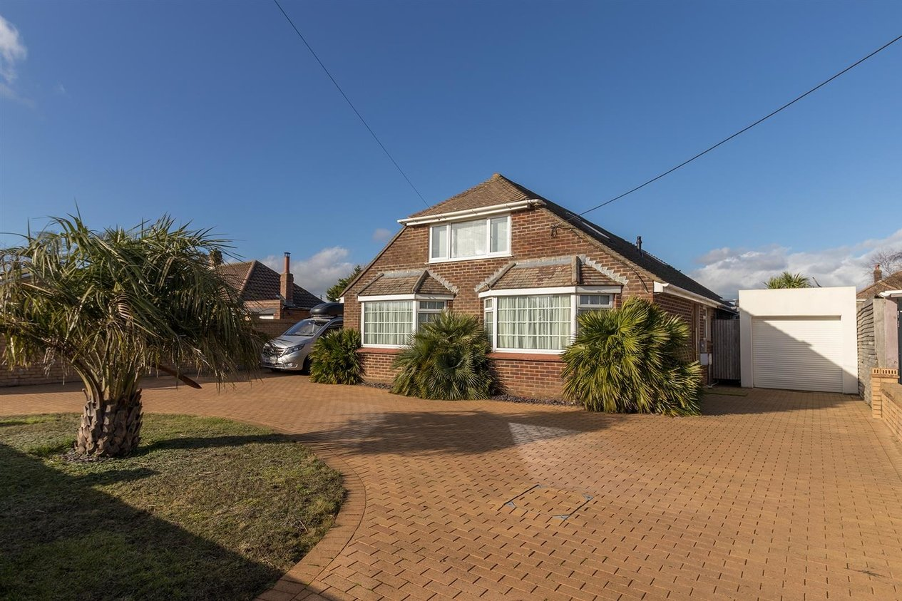 Properties Let Agreed in Old Dover Road Capel-Le-Ferne