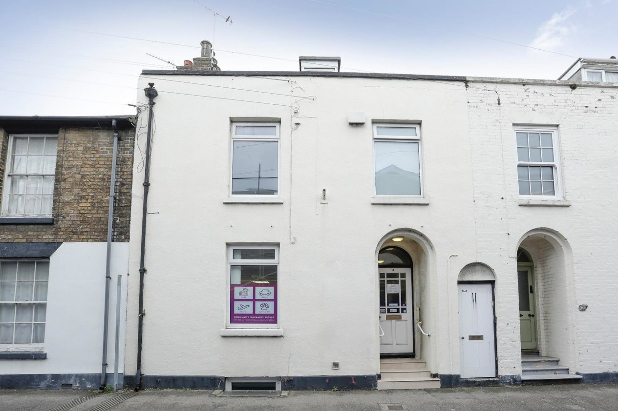 Properties Available Investment Opportunity in Park Street Deal