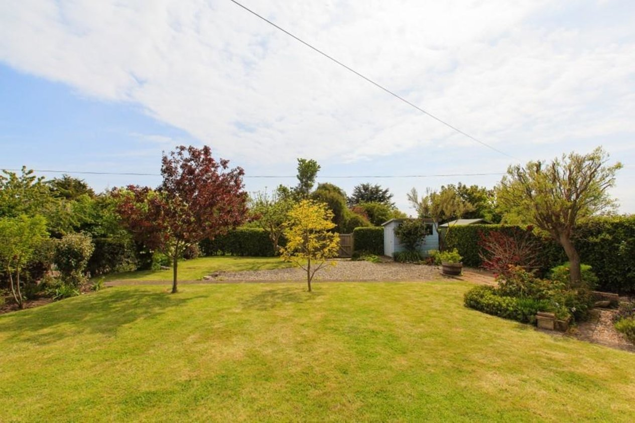 Properties Let Agreed in Pegwell Road