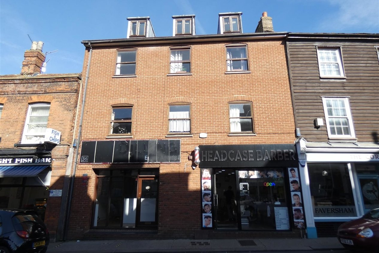 Properties To Let in Preston Street
