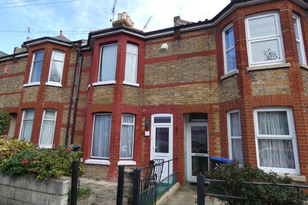 Properties To Let in Priory Road