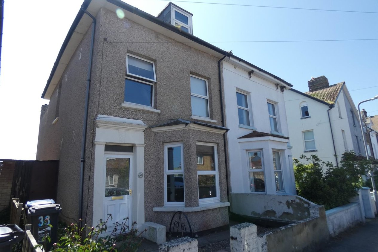 Properties Let Agreed in Prospect Road