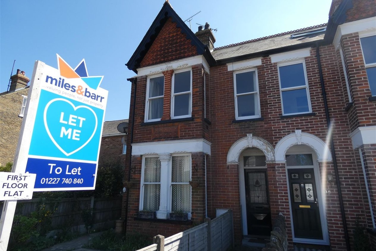 Properties Let Agreed in Queens Road