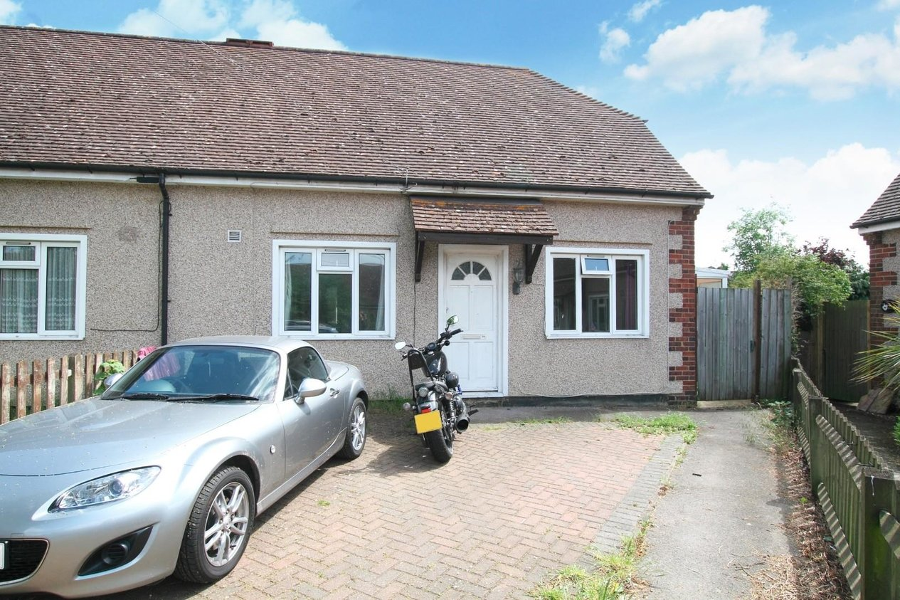 Properties Let Agreed in Querns Road