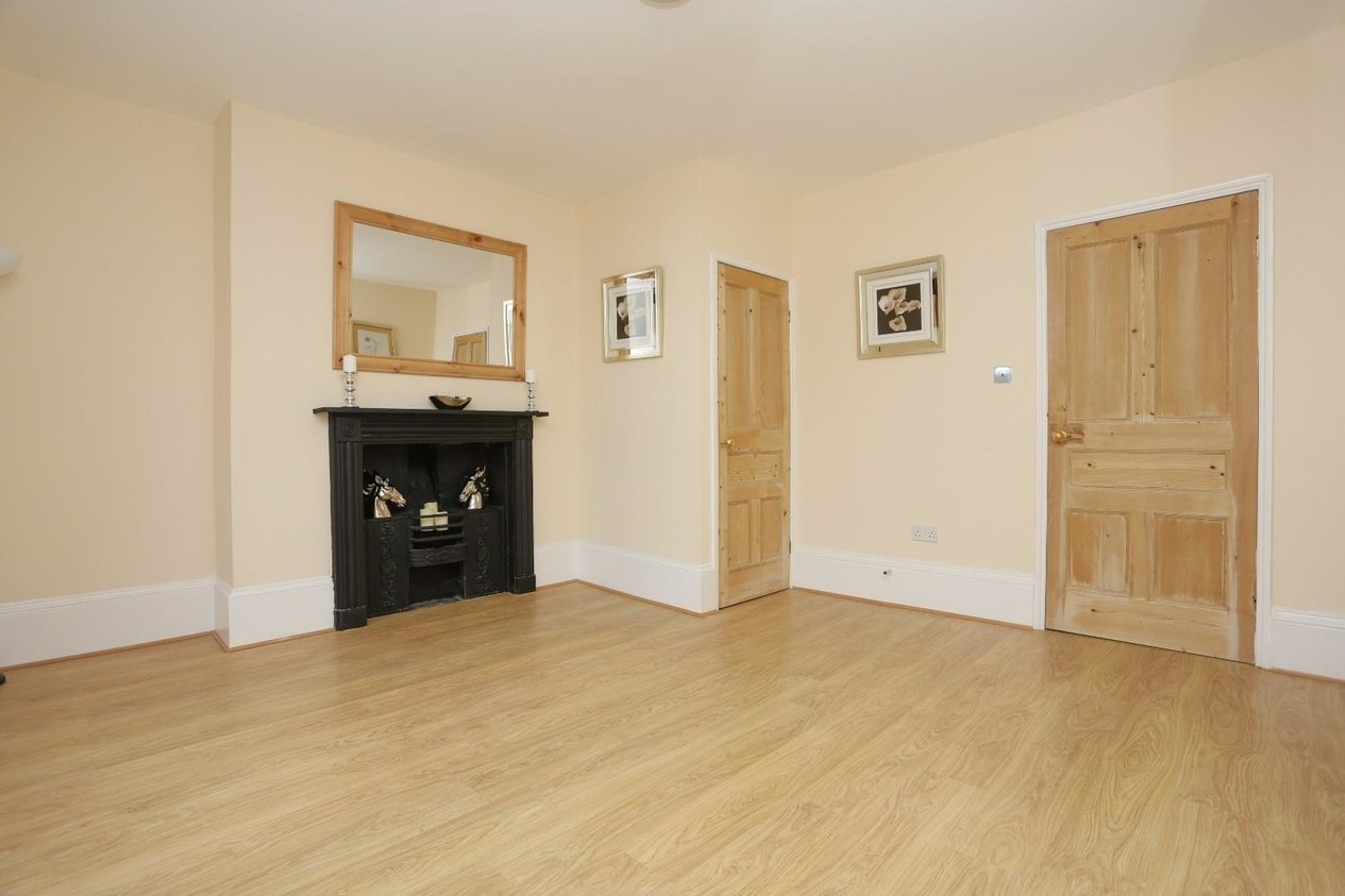 Properties Let Agreed in Hardres Street