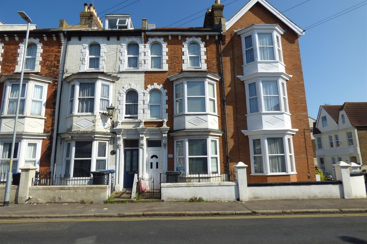 Properties Let Agreed in Bellevue Road