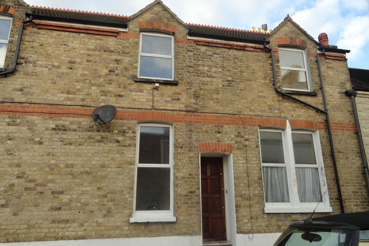 Properties Let Agreed in Belmont Road
