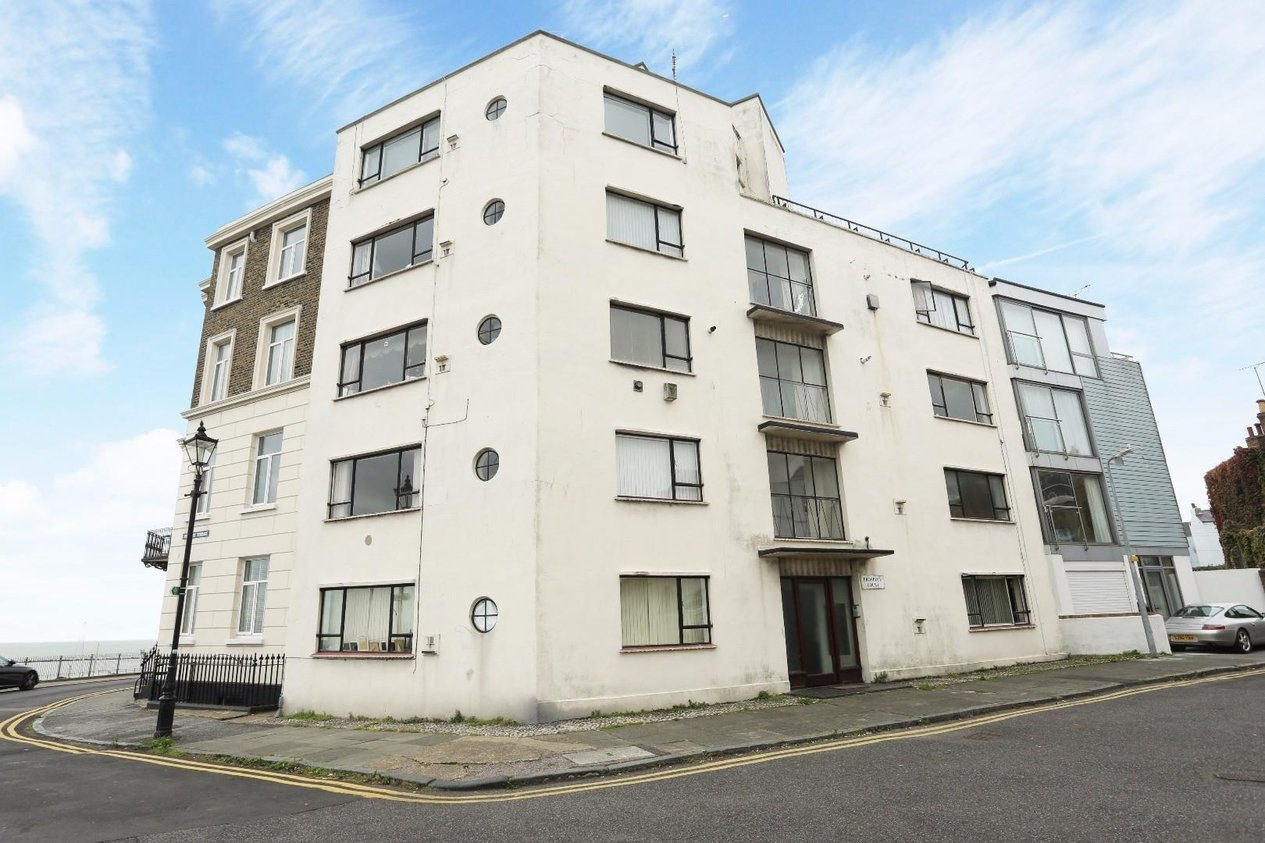 Properties Let Agreed in Prospect Terrace