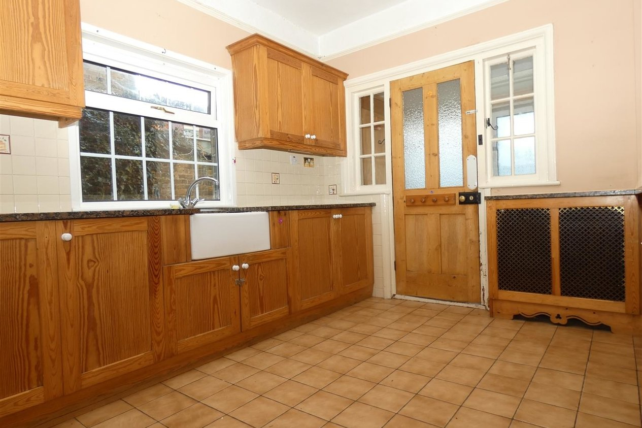 Properties Let Agreed in Hollicondane Road