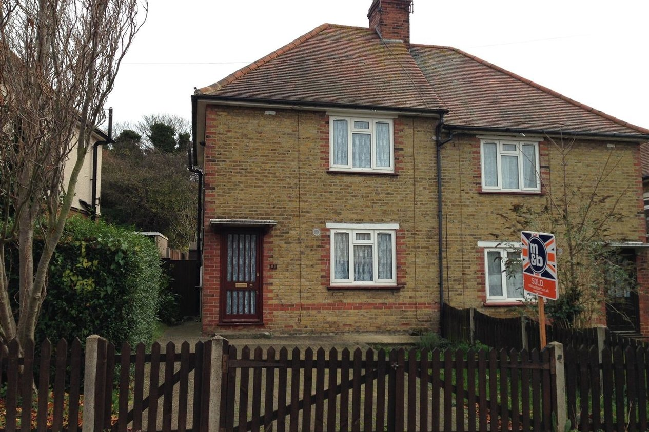 Properties Let Agreed in Coleman Crescent
