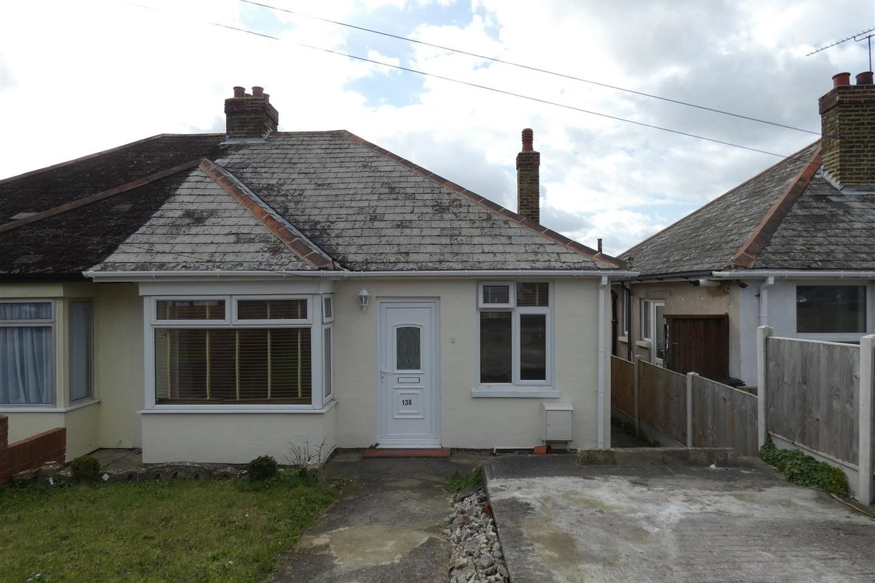 Properties Let Agreed in Margate Road
