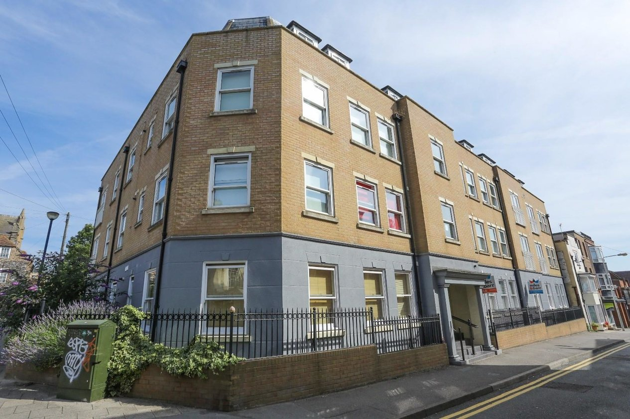 Properties Let Agreed in George Street