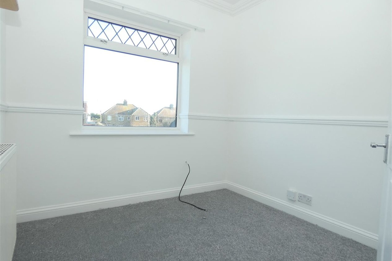 Properties Let Agreed in Wilfred Road