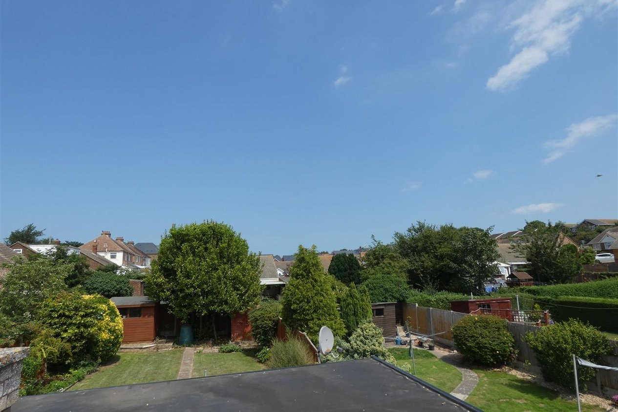 Properties Let Agreed in Pegwell Close