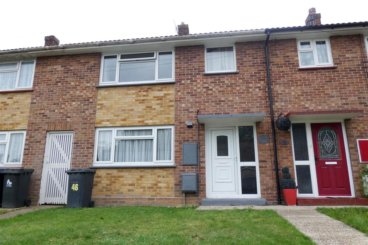Properties Let Agreed in Rentain Road Chartham