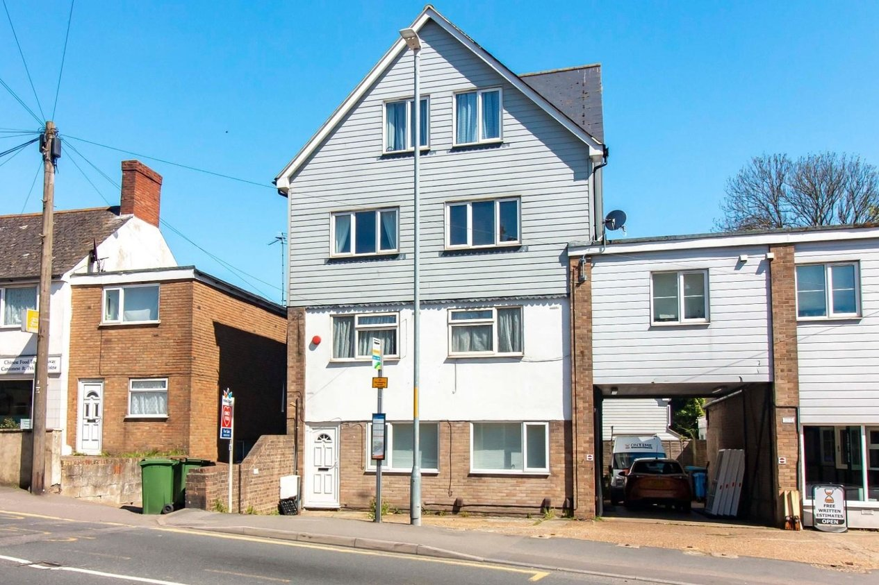 Properties Available Investment Opportunity in Risborough Lane Folkestone