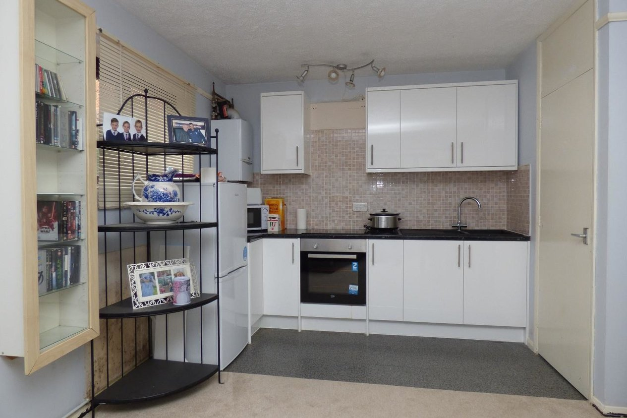 Properties Tenant in Situ Investment Opportunity in Beechwood Court, London Road Dover