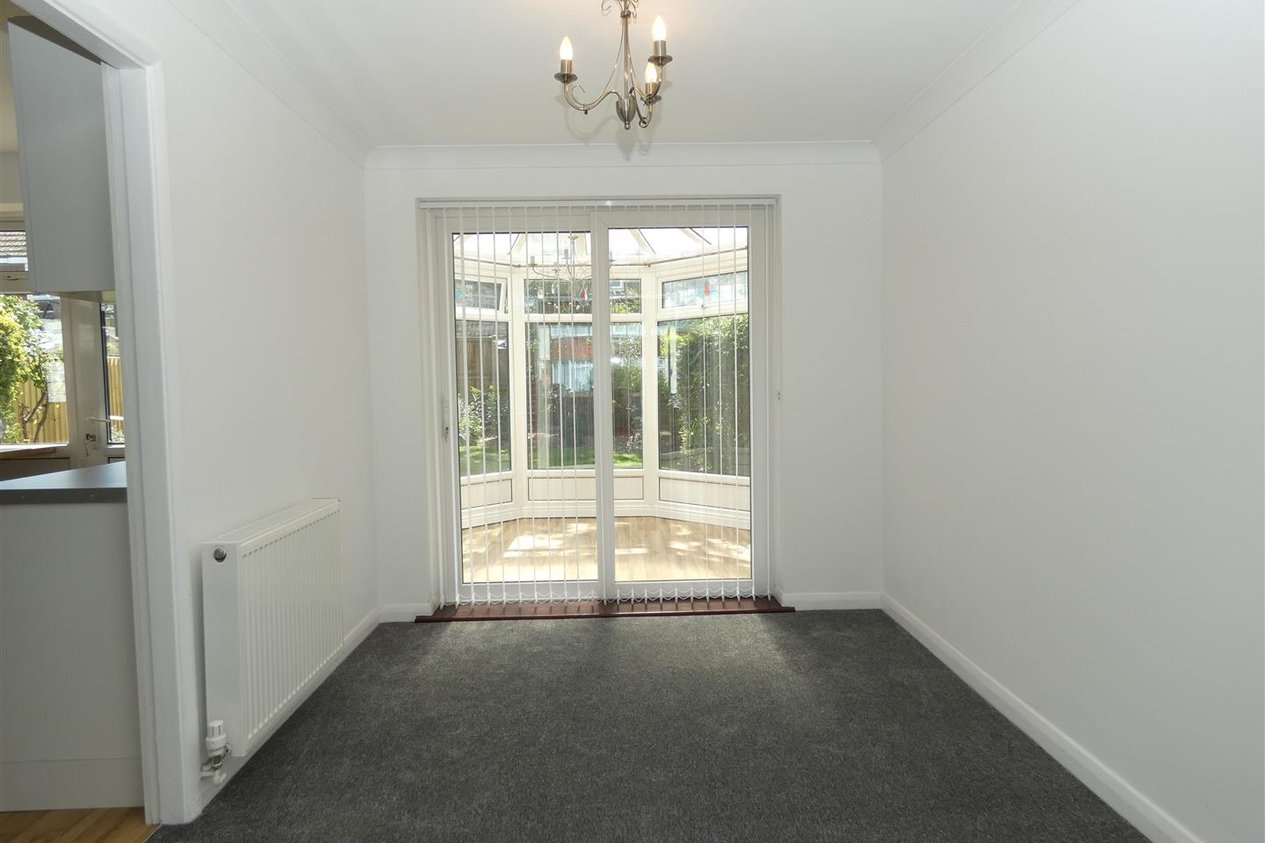 Properties Let Agreed in Rumfields Road