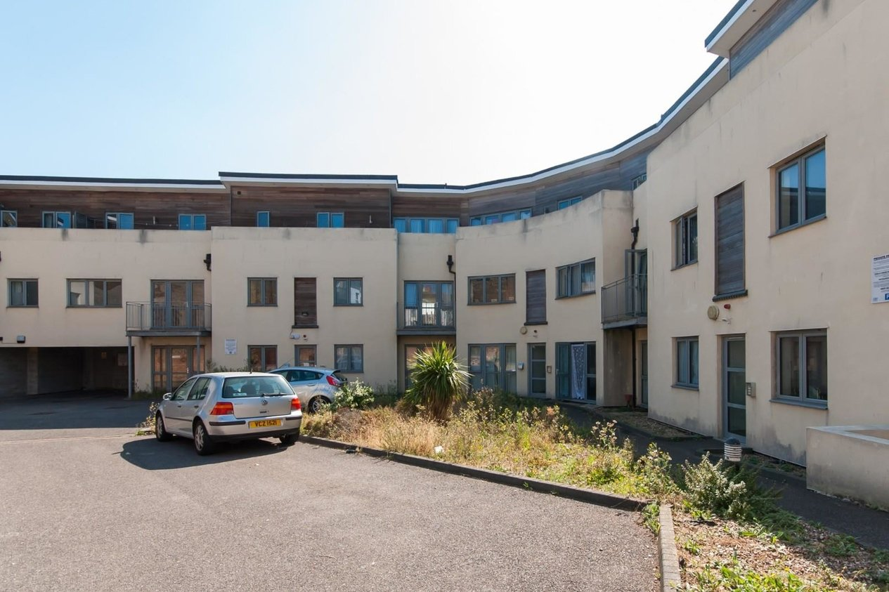 Properties Available Investment Opportunity in Sea court Cliftonville